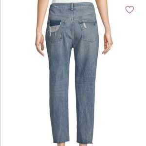 DL1961 Jeans - 🆕 DL1961 high-rise jeans